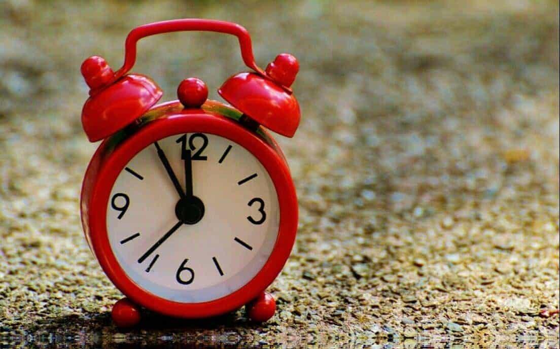 Stressfrei im Job – 10 Tipps für Ihr Zeitmanagement