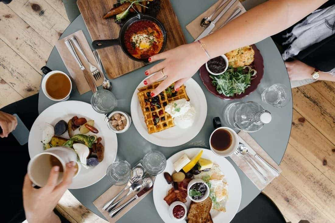 Effizientere Ergebnisse – darum stärkt gemeinsames Essen dein Team!