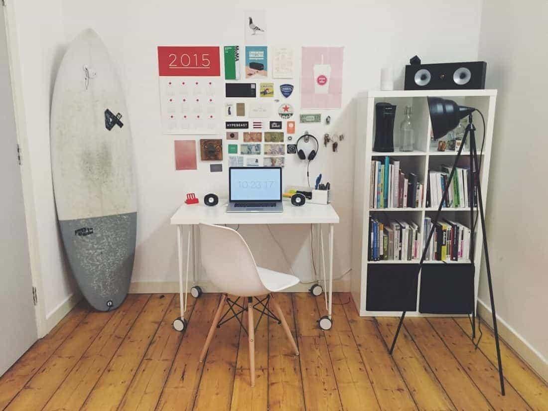 5 Tipps zur richtigen Büroorganisation | ebuero AG