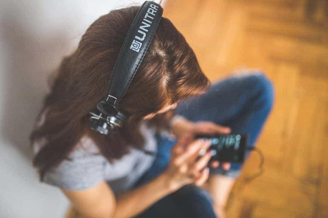 Warum Musik die Produktivität am Arbeitsplatz steigert