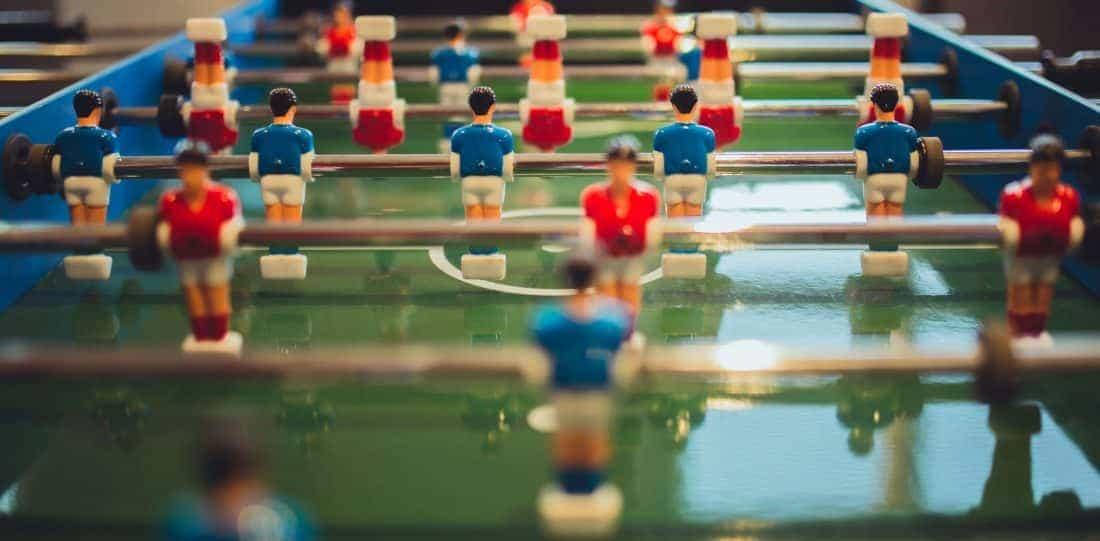 Teambuilding: Mit Spaß ein gutes Fundament aufbauen