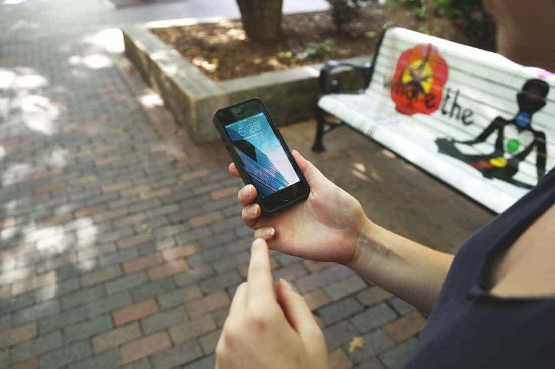 mobiler trend