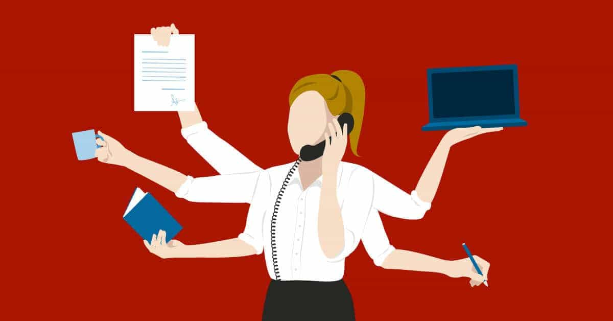 Büromanagement: Was macht einen guten Office Manager aus?