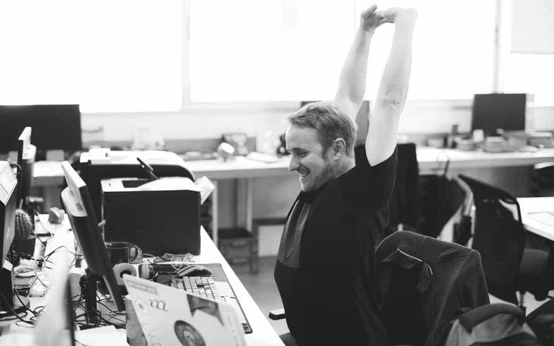 Büro vs. Home Office: Wo arbeiten wir effektiver?