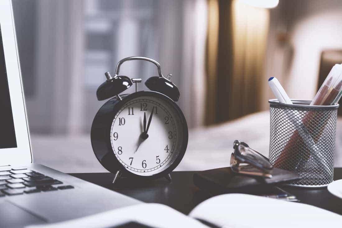 zeitmanagement tipps für gründerinnen