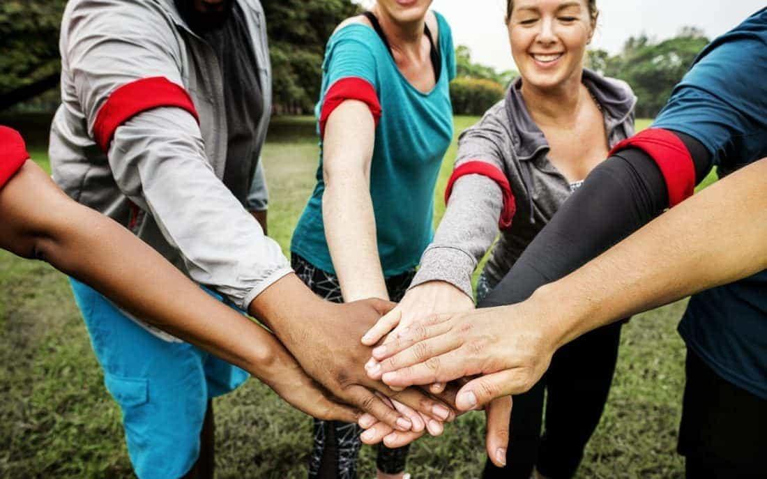 Teambuilding Events: Maßnahmen zum Wir-Gefühl