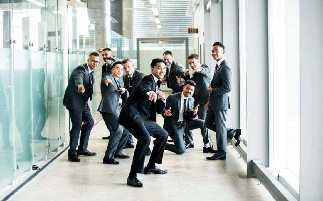 Die 9 Teamrollen für ein unschlagbares Team